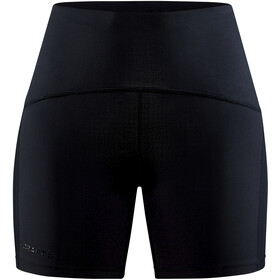 Craft Pro Hypervent Short Tights Women, zwart